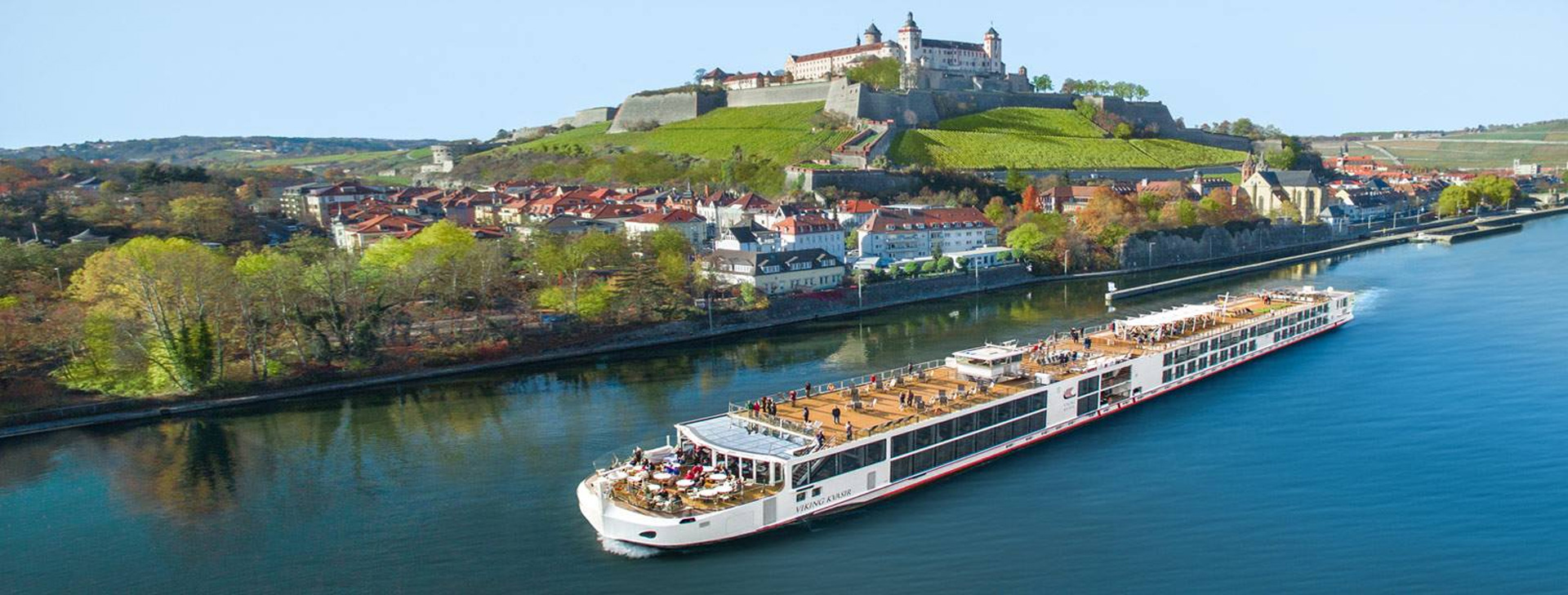 River Cruise travel specialist